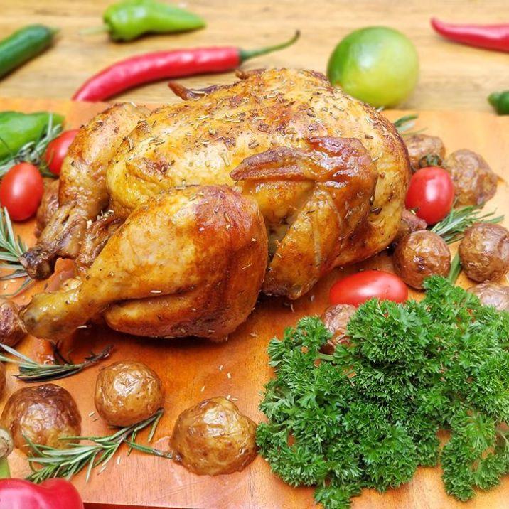 Chicky Rotiserrie